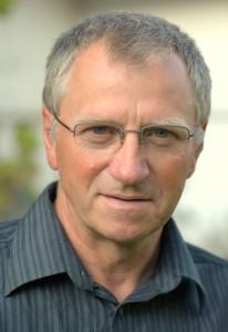 Portrait Gerhard Klingesberger
